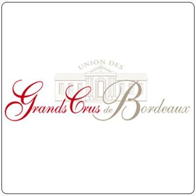 UGC Union Grand Cru Bordeaux Tasting