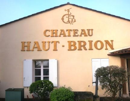 Haut Brion 1
